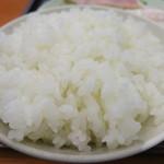 TSUDA屋 - ご飯