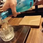 ととしぐれ - 日本酒 久礼(高知)