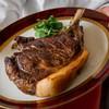 Le Severo - 料理写真:熟成牛骨付リブロース 塊
