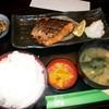 市場の厨房 - 料理写真:銀鮭焼き定食