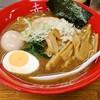 らーめん赤坂屋 - 料理写真:赤坂小町にメンマ、味玉!