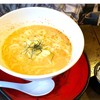 天下ご麺 - 料理写真:鶏の白雪麺