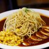 珈琲屋 鹿鳴館 - 料理写真:スペコン(ゆで卵&コーン)
