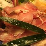 海鮮個室dining 咲 - 料理写真: