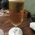 52375394 - 「生ビール」