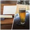一期一会・禅 - ドリンク写真:生ビール