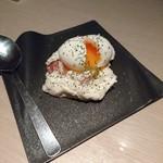 KICHIRI 渋谷 - スモークポテトサラダ
