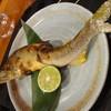 美酒美肴 はまゐ - 料理写真:天然鮎