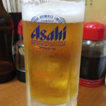 徳兵衛 - 生ビール
