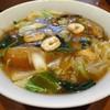 龍園 - 料理写真:えびそば
