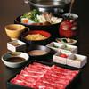 鈴のれん - 料理写真:しゃぶしゃぶ食べ放題