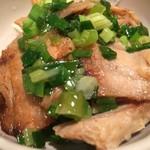 ニャー・ヴェトナム - 豚料理