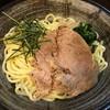 らーめん紬麦 - 料理写真:塩つけ麺