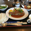 展望レストラン 海岸通り - 料理写真:おまかせランチ¥1000-