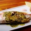 かつみ商店 - 料理写真:鮮魚は丸ごとグリルに。