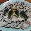 みずうみ - 料理写真:天然鰻