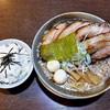 Menyaraimi - 料理写真:ちゃっちゃ麺・ちゃーしゅう(大盛り)& とろろご飯(2016年6月)