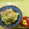 バスの店 - 料理写真:牛丼500円