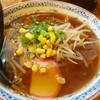 らーめん亭 - 料理写真:らーめん550円