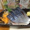 立呑旬鮮 すーさん - 料理写真:きずし。