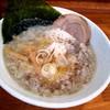 がんこラーメン 華漸 - 料理写真:がんこラーメン 華漸・こってり醤油¥700(2016.05)