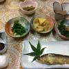定食専門店 駅前 - 料理写真: