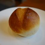 ル モマン - 自家製パン