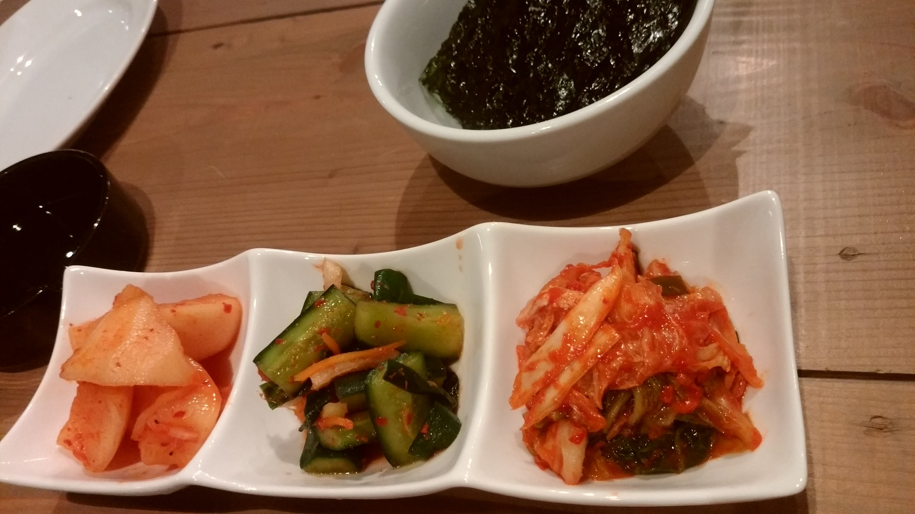 KOREA TERRACE DINING �A�C�h�R��