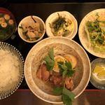 多慶家 - 日替り定食