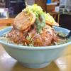 宝来軒 - 料理写真:特製ミックスラーメン 850円