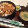 いろは食堂 - 料理写真:カツ丼(570円)