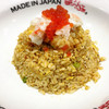 MADE IN JAPAN かにチャーハンの店 - 料理写真:かに海鮮五目チャーハン 850円