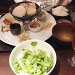 花様 NU茶屋町 - 料理写真: