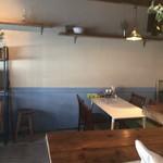 ニジイロ食堂 -