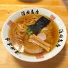 麺組 - 料理写真:醤油らーめん 720円