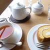 TEALOUNGE 風露 - 料理写真:ケーキセット