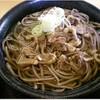 扇屋 - 料理写真:透明感ある塩味強いスープ