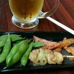 蔵元豊祝 - セット昼