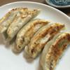 中華料理ぼん天 - 料理写真:餃子