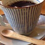 カフェ グローブ - ブレンドコーヒー