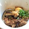 マウンテン*マウンテン - 料理写真:初めての魯肉飯