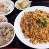 四川料理新中華 - 料理写真: