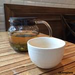 パラダイス ダイナシティ - 茶