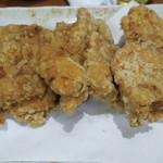 万平 - 鶏の唐揚げ