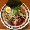 拉麺 いそじ - 料理写真:辛醤油ラーメン、900円です。