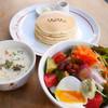 パンケーキママカフェ VoiVoi - メイン写真: