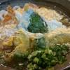 小麦の実り - 料理写真:開店からの人気【かけ天とじ】