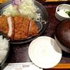 とんかつ和幸 - 料理写真:ロースかつ御膳