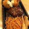 ビフテキ家あづま - 料理写真:お好み盛り合わせセット1000円