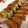 桜台の餃子家 - 料理写真: